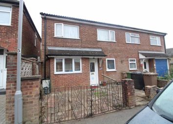 3 bed semi-detached house for sale in Kenneth Road, Luton LU2