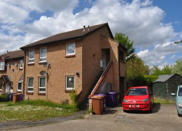 Thumbnail Studio to rent in Swift Close, Letchworth Garden City