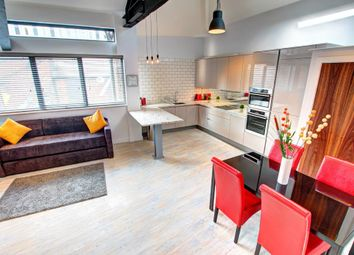 Thumbnail 1 bed terraced house to rent in 11-12 West Smithfield, London