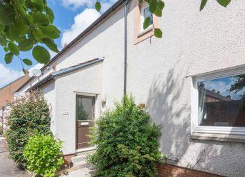 Thumbnail 3 bedroom terraced house for sale in 158 South Gyle Wynd, South Gyle, Edinburgh