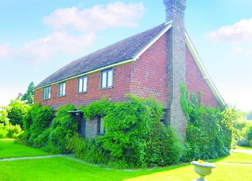 Thumbnail 3 bed detached house to rent in Drungewick Lane, Loxwood, Billingshurst