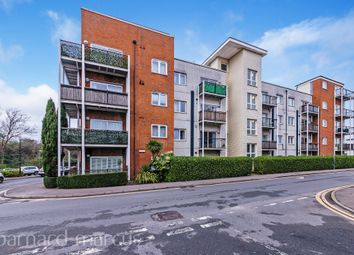 2 bed flat for sale in Canalside, Merstham, Redhill RH1