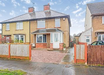 Thumbnail 3 bed semi-detached house for sale in Terrig Street, Deeside