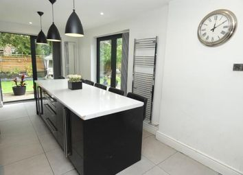 Thumbnail 3 bed bungalow for sale in Hillingdon Road, Stretford, Manchester, Greater Manchester