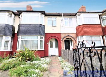 Dysons Road, London N18. 3 bed terraced house for sale