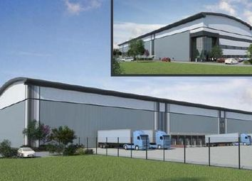 Thumbnail Light industrial for sale in Ma6 160, Midpoint, Middlewich, Cheshire