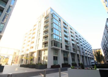 Thumbnail 3 bed flat for sale in 20 Lanterns Way, Canary Wharf