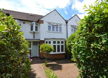 Thumbnail 4 bed terraced house to rent in Tudor Drive, Kingston Upon Thames