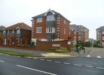 Thumbnail 2 bed flat to rent in Golden Gate Way, Eastbourne