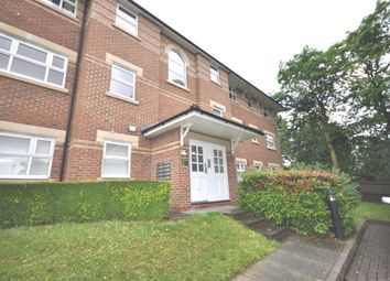 Thumbnail 2 bed flat to rent in Rickard Close, London