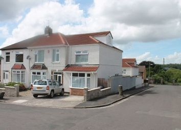 Thumbnail 8 bed semi-detached house to rent in Elmhurst Avenue, Eastville, Bristol