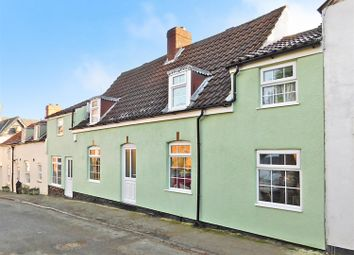 Thumbnail 3 bed cottage for sale in Church Street, Burgh Le Marsh