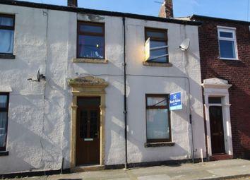 Thumbnail 3 bedroom terraced house for sale in School Street, Bamber Bridge, Preston