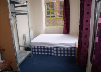 Thumbnail 1 bed flat to rent in Russell Galleries, Russell Street, Nottingham