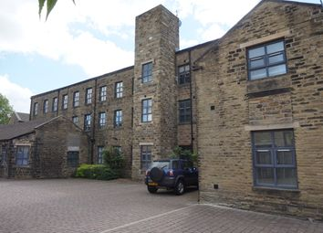 Thumbnail 2 bed flat to rent in Highgate Mill Fold, Clayton Heights