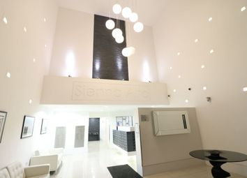 Thumbnail 2 bed flat for sale in Sienna Alto, 2 Cornwall Road, London