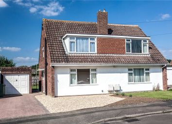 Thumbnail 3 bed semi-detached house for sale in Mayfield Drive, Hucclecote, Gloucester