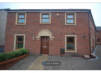 Thumbnail 2 bed semi-detached house to rent in Durham Drive, Buckshaw Village, Chorley