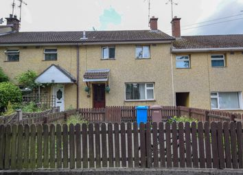 Thumbnail 3 bed terraced house to rent in Oaks Road, Dungannon