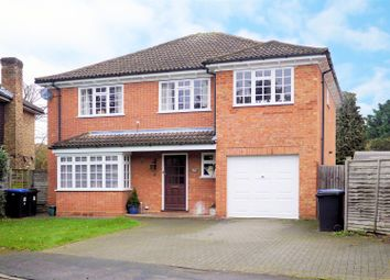 Thumbnail 6 bed detached house for sale in Armadale Road, Woking