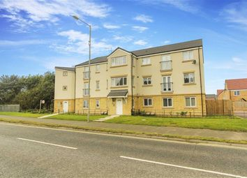 Thumbnail 2 bed flat to rent in Admiral Court, Blyth, Northumberland