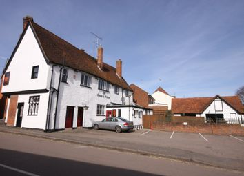 Thumbnail 5 bed detached house for sale in High Street, Puckeridge, Ware