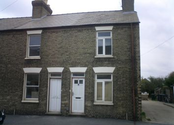 Thumbnail 3 bedroom terraced house to rent in Stanley Road, Cambridge
