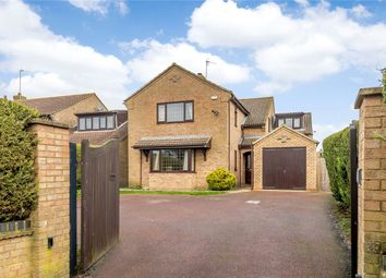 School Lane, Hartwell, Northampton NN7. 5 bed detached house for sale