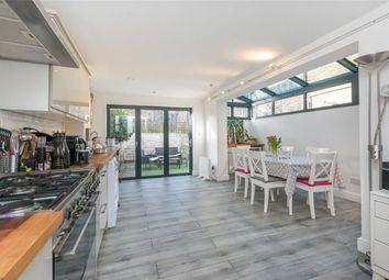 Thumbnail 4 bed terraced house for sale in Napier Rd, Kensal, London