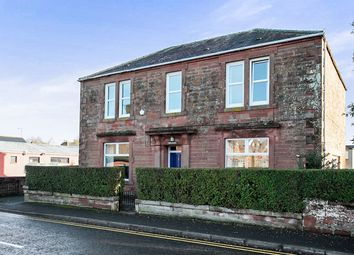Thumbnail 5 bed detached house for sale in Solway Street, Annan