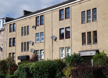 Thumbnail 2 bed flat to rent in Cardwell Road, Gourock