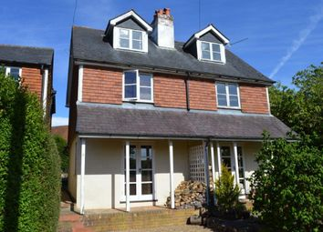 Thumbnail 3 bed semi-detached house for sale in Church Street, Ticehurst
