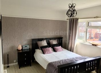 Thumbnail 4 bed shared accommodation to rent in Coleridge Road, Croydon, Greater London
