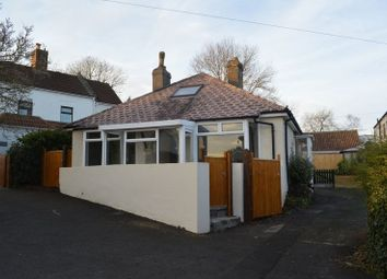 Thumbnail 4 bed detached bungalow to rent in Paulwood Road, Temple Cloud, Bristol