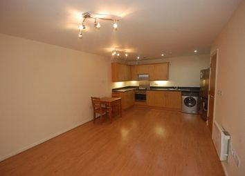 Thumbnail 1 bed flat to rent in Bolton Road, Blackburn