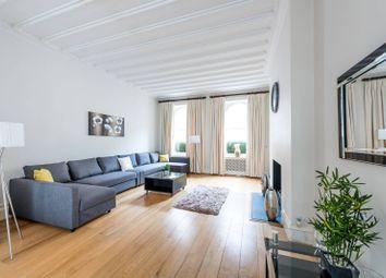 3 bed maisonette to rent in Lower Belgrave Street, Belgravia, London SW1W0Lp SW1W