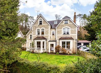 Thumbnail 3 bedroom flat for sale in Allestree House, 155 Harestone Valley Road, Caterham, Surrey
