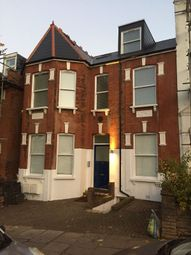 Thumbnail 3 bed flat to rent in Muswell Hill, London