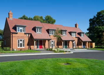 Thumbnail 2 bed cottage for sale in New Build, 2 Meadow View, Moat Park, Great Easton, Essex