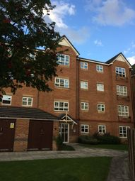 Thumbnail 2 bedroom flat for sale in Ainsbrook Avenue, Blackley, Manchester