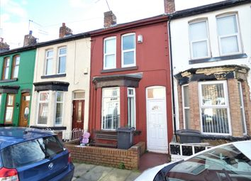 2 bed terraced house for sale in Beechwood Road, Litherland, Liverpool L21