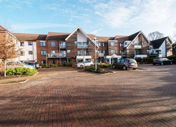 Thumbnail 2 bed flat for sale in 261 Darkes Lane, Potters Bar, Hertfordshire
