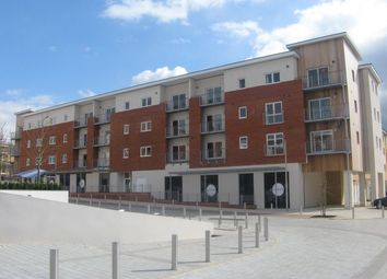 Thumbnail 2 bedroom flat to rent in Havergate Way, Reading