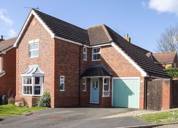 4 bed detached house for sale in Keble Road, Brackley NN13