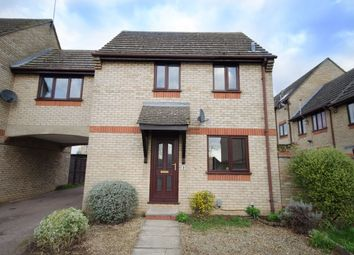 Thumbnail 3 bed property to rent in St. Martins Walk, Ely
