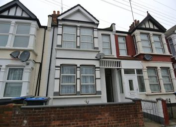 Thumbnail 4 bedroom terraced house to rent in Yewfield Road, Dollis Hill
