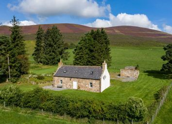 Thumbnail 2 bed detached bungalow for sale in The Knowe, Glenrinnes, Keith