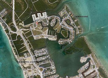 Thumbnail Property for sale in Yacht Drive, North Sound Waterways, Grand Cayman, Cayman Islands