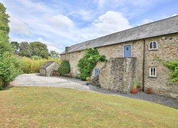 Thumbnail 4 bed barn conversion for sale in Lanelay Court, Talbot Green, Pontyclun