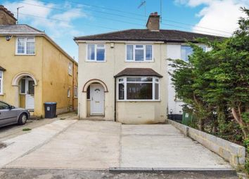 Thumbnail 3 bed semi-detached house for sale in St. Albans Road, Hemel Hempstead, Hertfordshire